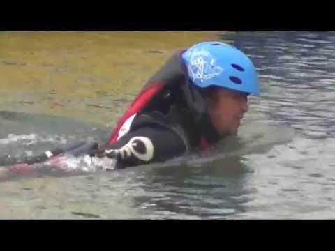 新感覚空中遊泳【フライボード】