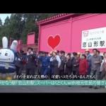 ご当地【恋するフォーチュンクッキー】 鳥取県Ver.