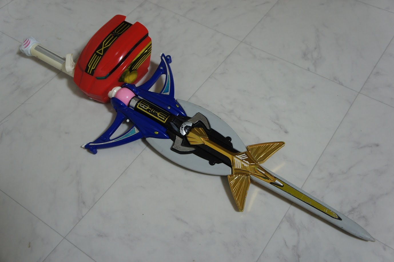 百獣戦隊ガオレンジャー
