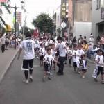 おたる潮まつり(小樽市、7月)