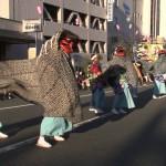北上・みちのく芸能まつり (北上市、8月)