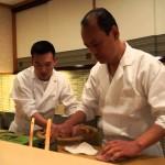 【銀座】 すきやばし次郎 (SUKIYABASHI JIRO ) 鮨