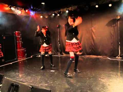 「プリプリ♥SUMMERキッス」SUPER☆GiRLS