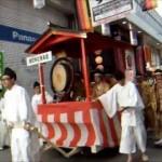 博多おくんち(福岡市 10月)