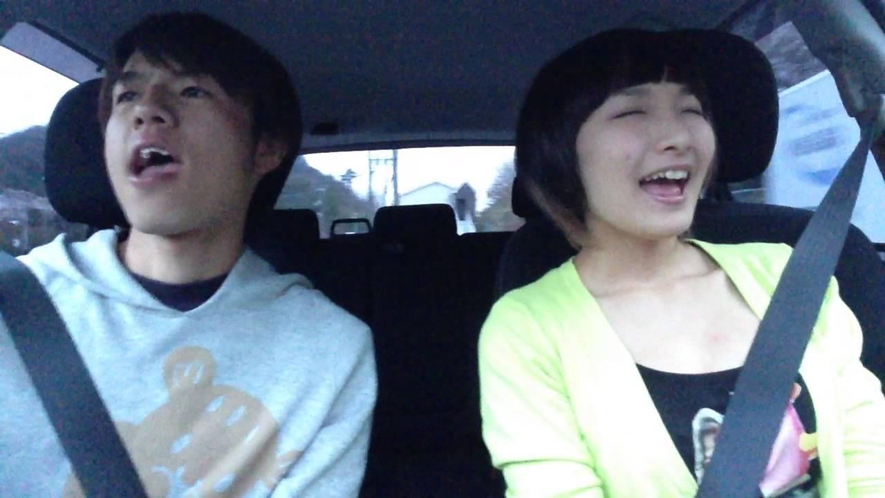 口パク『アナ雪』エア動画集!