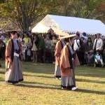 高松秋のまつり・仏生山大名行列(高松市 秋)