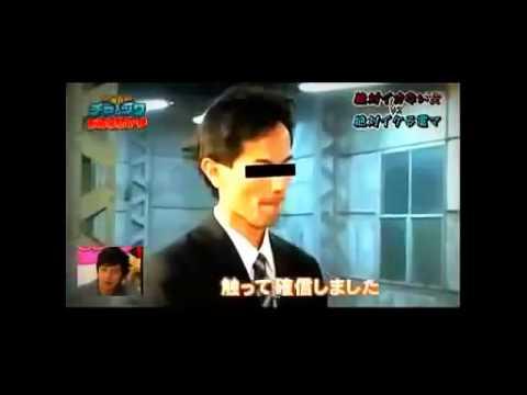 【ぽこたて】絶対にいかないAV女優(麻宮玲)VS絶対にいかせるデンマ(ピンクデンマ)