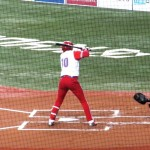 【キューバ代表】ユリエスキ・グリエル内野手(29)【横浜DeNA】