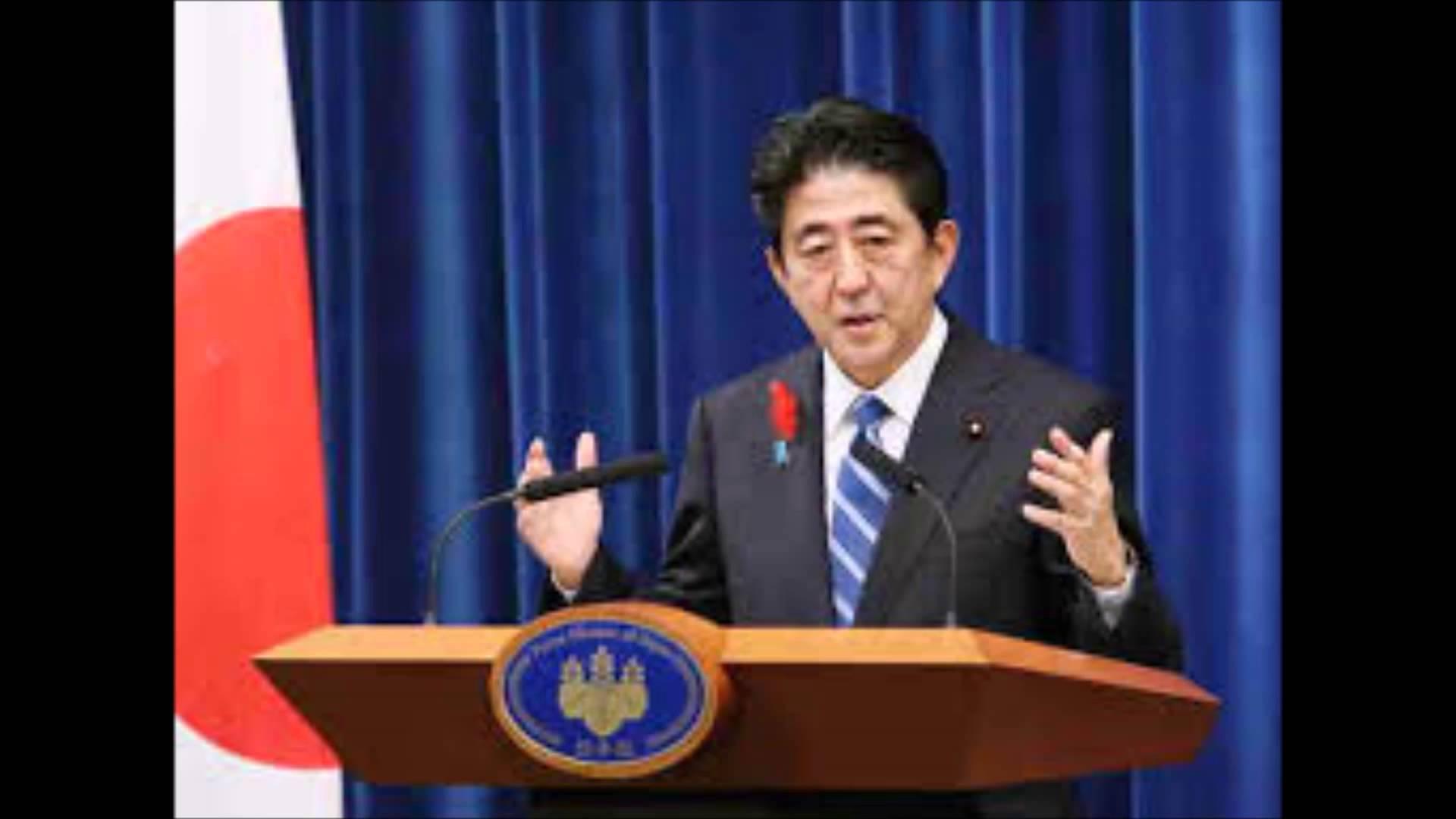 安倍首相が集団的自衛権について国民に説明!