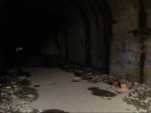 【心霊スポット】「旧・犬鳴トンネル」(怖さMAX)