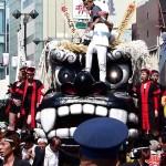 博多どんたく(福岡市 5月)