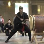 小倉祇園太鼓(北九州市 7月)