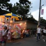 放生会(福岡市 9月)