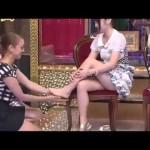 AKB48 川栄李奈 足の匂いが臭い?!