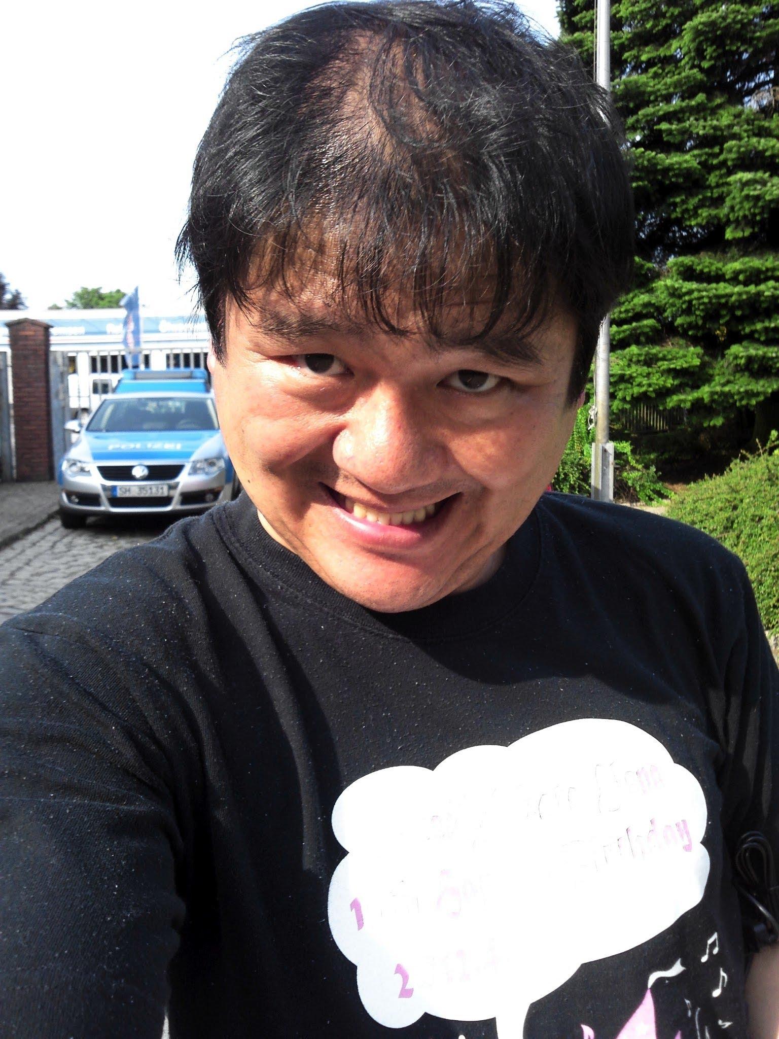 【AKB握手会切りつけ事件】犯人はファンの「梅田悟」24歳(無職)