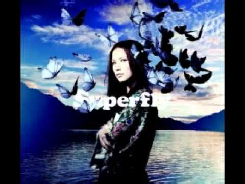 「万華鏡と蝶」Superfly(映画「闇金ウシジマくんパート2」イメージソング)