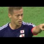 【サッカーワールドカップ】日本VSコートジボアール