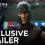 【映画】X-MEN: フューチャー&パスト