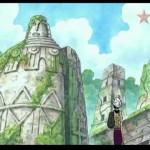174話「幻の都!雄大なるシャドラの遺跡!!」