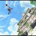 177話「鉄の試練の真骨頂!白荊デスマッチ!!」