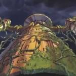 191話「巨大豆蔓を倒せ!脱出への最後の望み」