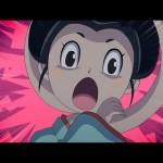 【妖怪ウォッチ】第28話「出たぞ!古典妖怪/お祓いリターンズ/古典妖怪ってすごいの?」