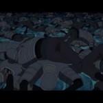 305話「戦慄の過去!闇の正義とロブ・ルッチ」