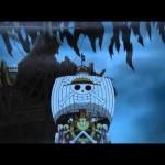 337話「魔の海突入!霧に浮かぶ謎のガイコツ」