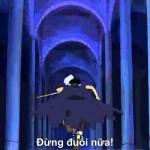358話「炎の騎士(ナイト)サンジ!!蹴り潰せ偽りの挙式」