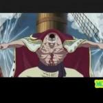473話「包囲壁作動!白ひげ海賊団絶体絶命!!」