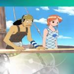 57話「絶海の孤島!伝説のロストアイランド」