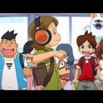 【妖怪ウォッチ】第7話「じんめん犬Part6/コマさんがきた!/妖怪 認MEN(みとメン)」