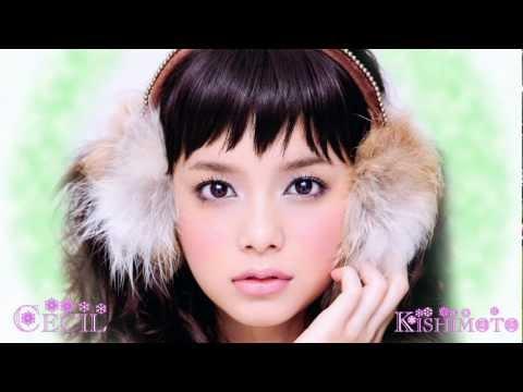 日本一の美女は?