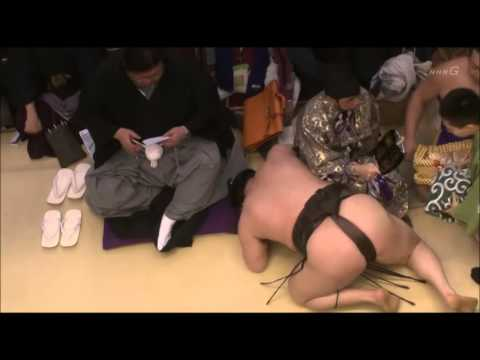 【大相撲】琴奨菊