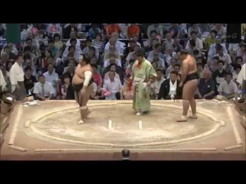 【大相撲】大砂嵐金太郎