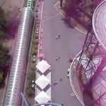 【富士急ハイランド】レッド・タワー