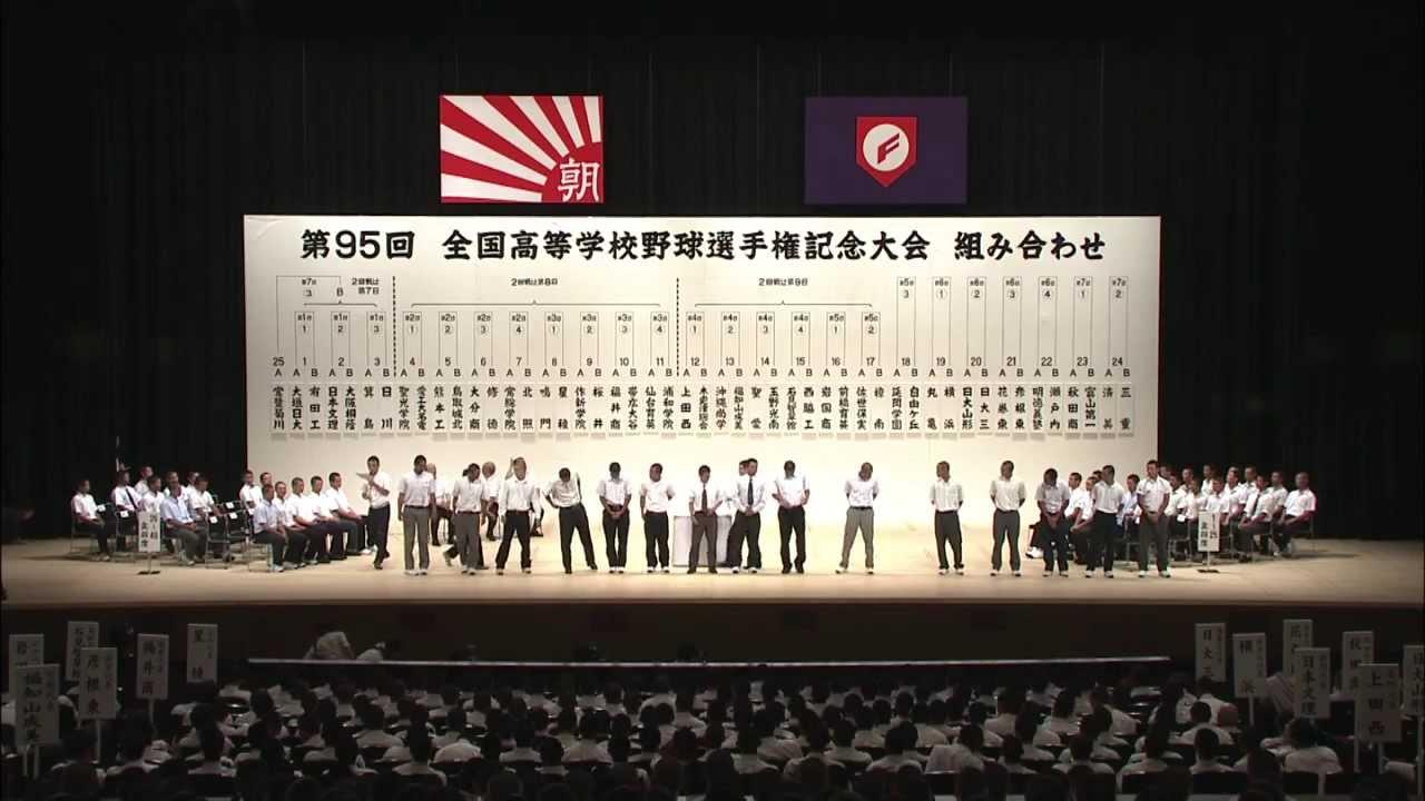 2013年甲子園 名場面集!
