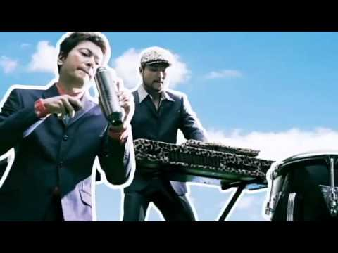 「Break into the Light 〜約束の帽子〜」東京スカパラダイスオーケストラ