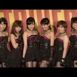 日本一スカートの短いアイドルグループ!