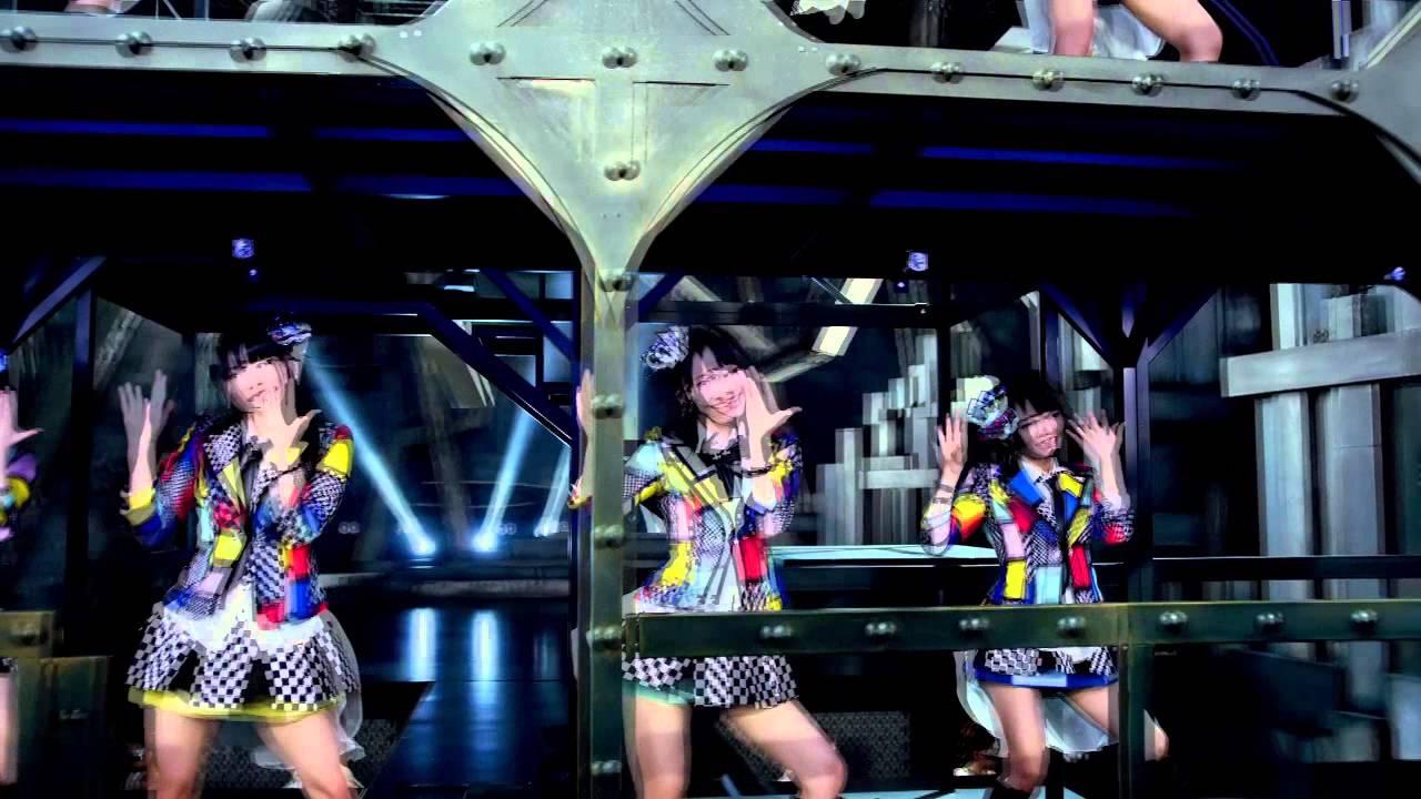 「未来が目にしみる」AKB48チームサプライズ