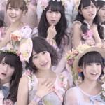 「夏の前」HKT48