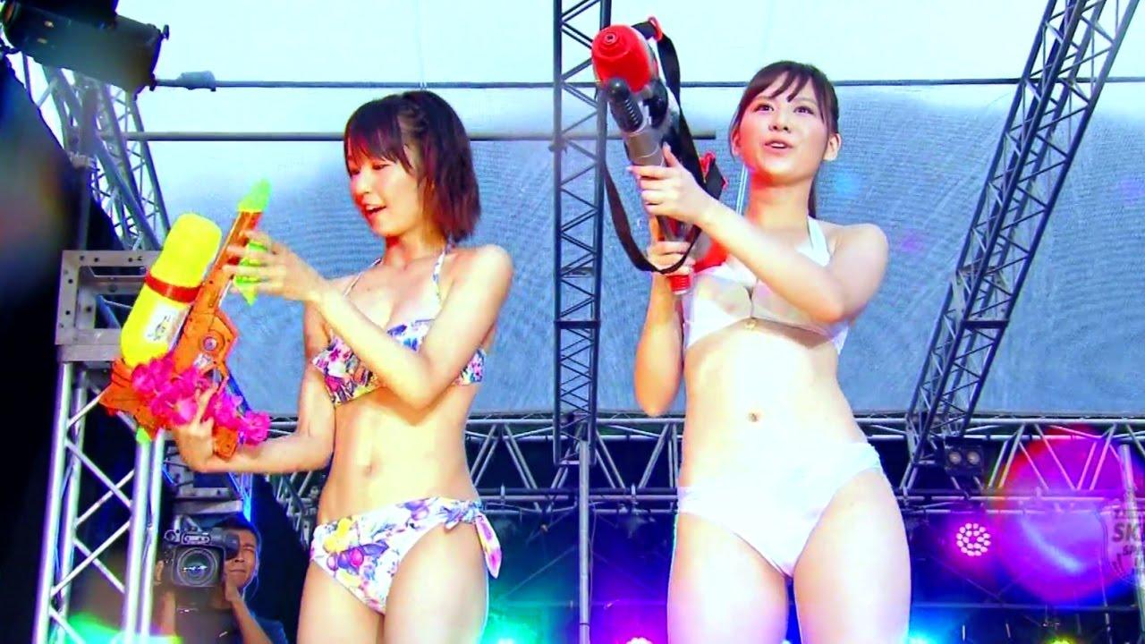 SKE48 美浜海遊祭2014