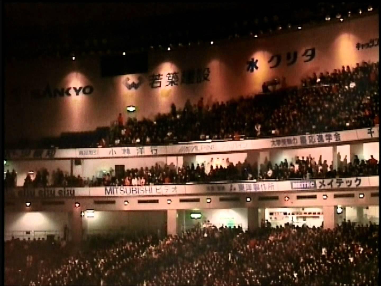 『THE LAST LIVE〜最後の夜〜』 X Japan