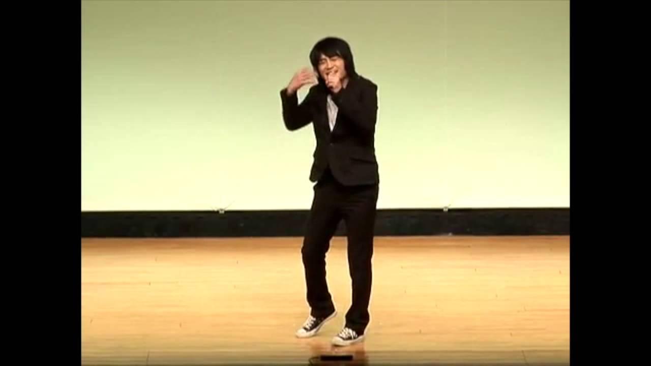 """斉藤工がはまっている芸人""""永野""""のおもしろ動画!"""