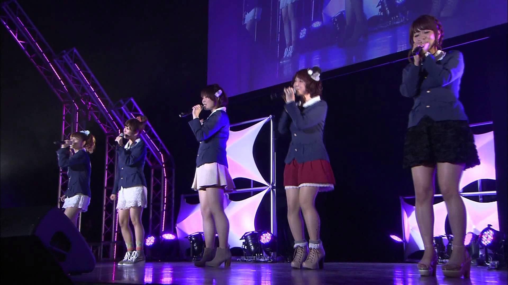「Enter Enter MISSION!」&「それゆけ!乙女の戦車道」