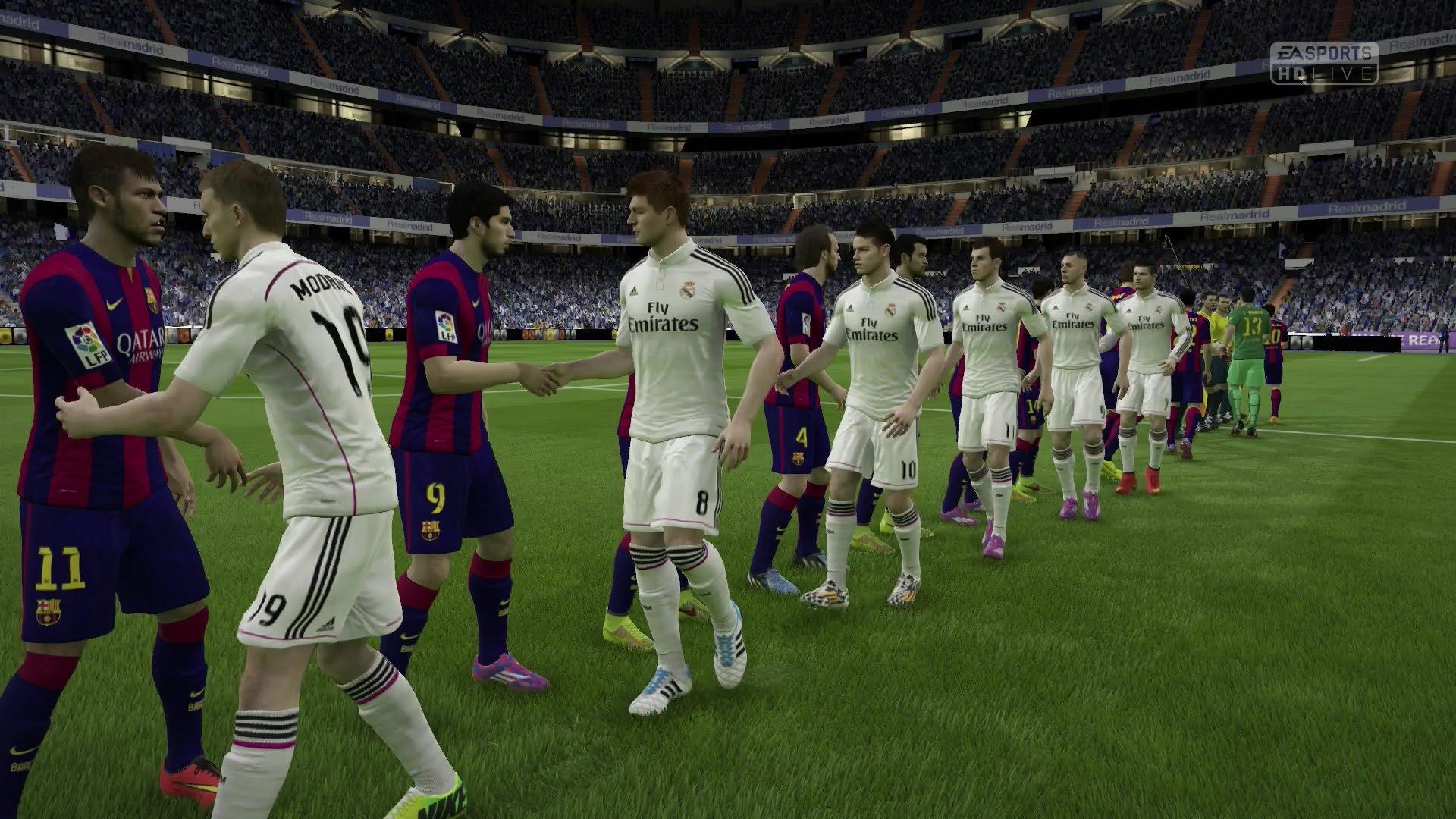 【PS4】FIFA 15