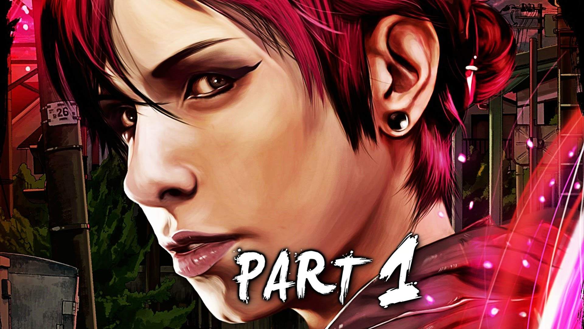 【PS4】inFAMOUS First Light