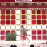 「ダンシングフィッソン族」バンビ―ノ