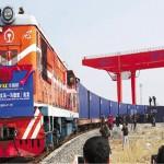 世界最長(中国~スペイン)の鉄道が開通!