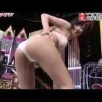 「尻職人」倉持由香のセクシーヒップ動画!